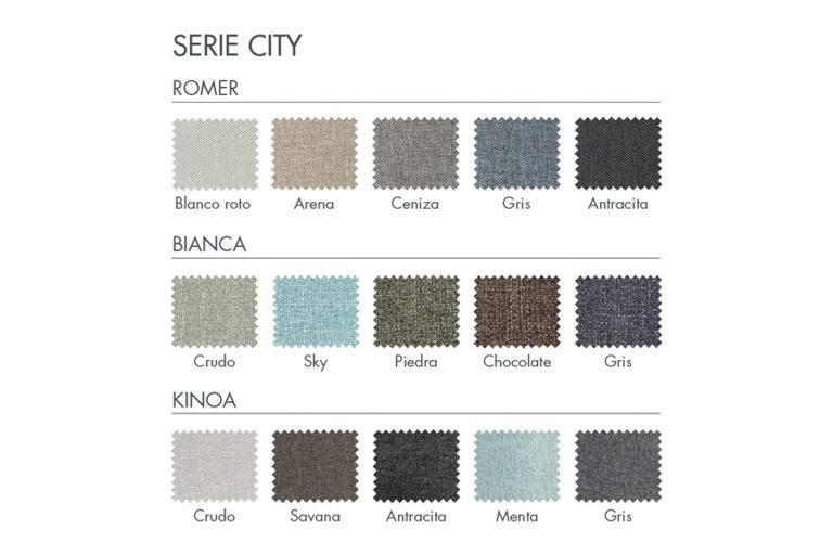 SERIE-CITY