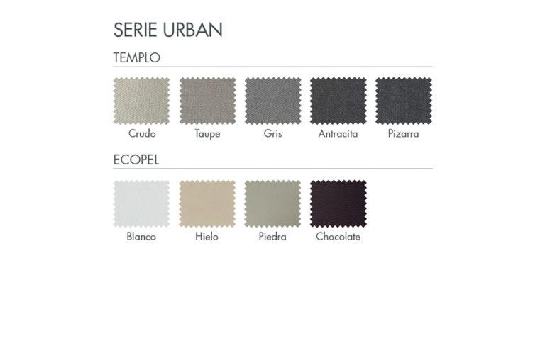 SERIE-URBAN