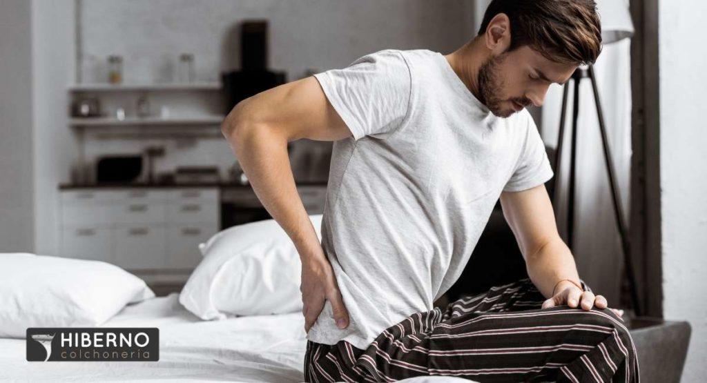 colchones buenos para la espalda